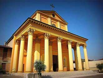 Chiesa S.Maria di Zevio