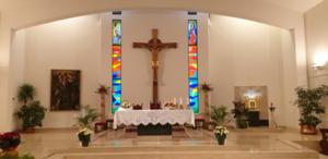 Chiesa Palù